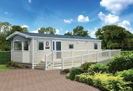 New Mobile Homes - Bretignolles, Vendee