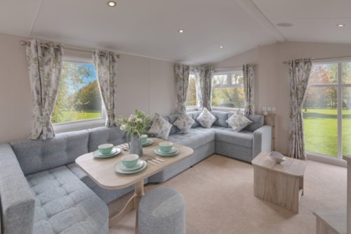 Lounge 2, Willerby Skye, mobile home/caravan for sale in France