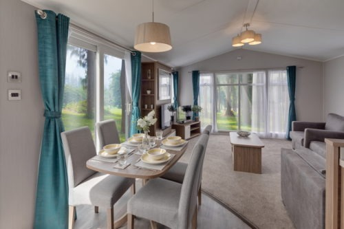 Lounge, Willerby Avonmore, Mobile hoe,caravan for sale in France