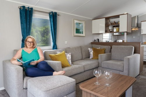 Lounge 2, Willerby Avonmore, Mobile hoe,caravan for sale in France