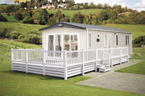 Exterior, ABI Beverley Mobile Home, Lodge, Caravan in the Sun for sale in France