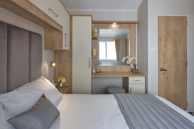 2019 Willerby Winchester France Picardy Baie De Somme
