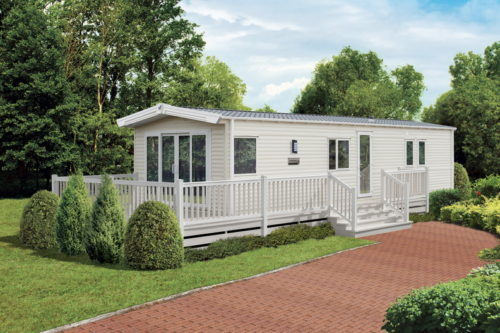 Willerby Avonmore for sale in France