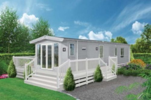 Willerby Sheraton for sale in France